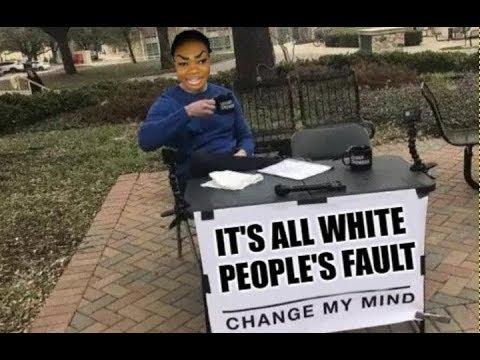 Black Women Need to Take Responsibility