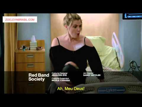 Red Band Society 1.07 (Preview)