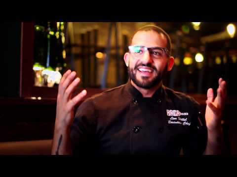 Chef Lior Hillel Shares Why He Answered His Culinary Calling
