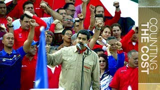 Video How close is Venezuela to the brink of total collapse? - Counting the Cost MP3, 3GP, MP4, WEBM, AVI, FLV Juli 2017
