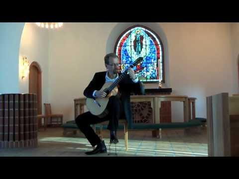 Sarabande BWV 997 by J.S Bach