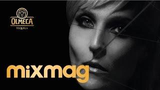 Sister Bliss - Tech House DJ Set @ Olmeca X Mixmag World DJ Sessions