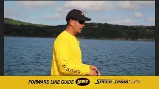 Lew's Speed Spools - Lighter Faster Stronger