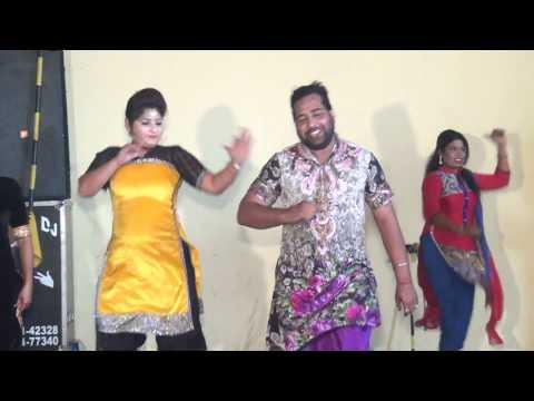 Hot Dancers Punjabi