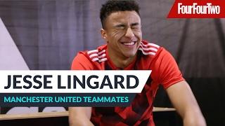 "Video Jesse Lingard | ""Paul Pogba is always late!"" | Manchester United teammates MP3, 3GP, MP4, WEBM, AVI, FLV Desember 2018"