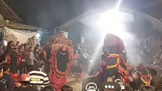 Ronggo lawe live dongceleng prambon