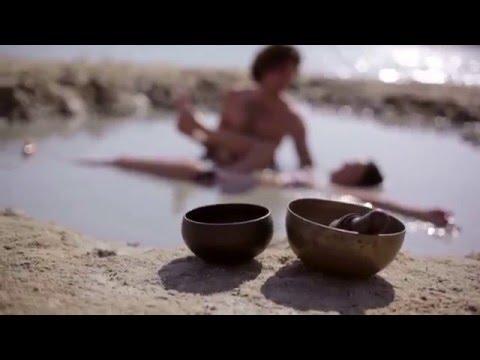 Leonardo Plaza Dead Sea Hotel (видео)