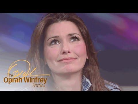 Shania Twain on the Real Reward of Music   The Oprah Winfrey Show   Oprah Winfrey Network