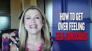 NEW VIDEOS EVERY WEEK! SUBSCRIBE NOW! Christine Hassler http://christinehassler.com/2014/07/what-i-do-when-i-feel-self-conscious/) life coach, author and spe...