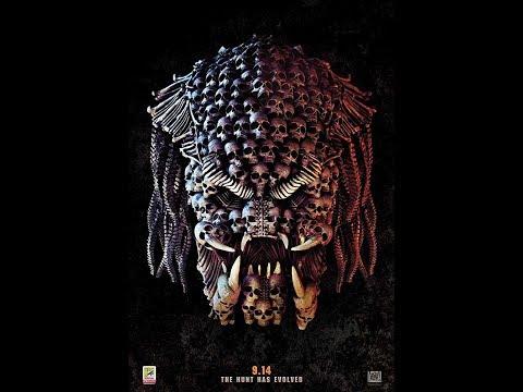 THE PREDATOR 'Ultimate Predator Fight' TV Spot Trailer (2018)
