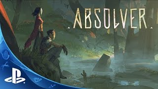 Absolver - PS4 Reveal Trailer by PlayStation