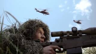 Nonton US Army v/s ISIS - Sniper Ghost Shooter 2016 Film Subtitle Indonesia Streaming Movie Download