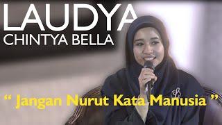 Video Mengharukan! Perjalanan hijrah Laudya Chintya Bella - Amazing Muharram #7 MP3, 3GP, MP4, WEBM, AVI, FLV Maret 2019