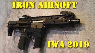 IWA 2019 - Iron Airsoft [EN-FR sub]