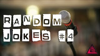 Random Jokes #4 thumb image