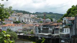 Amarante Portugal  city photo : Amarante - Norte de Portugal