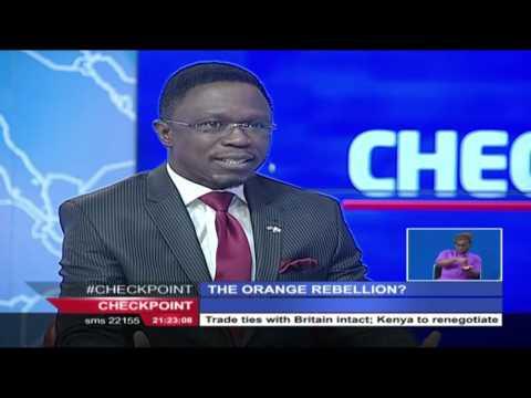 Ababu Namwamba: Edwin Sifuna suffers from bad-mannerism. But Sifuna has a different option