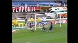 Campeonato Brasileiro - 1ª fase.