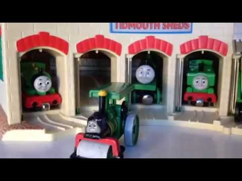 The shedplan: Guide to Get Thomas wooden railway tidmouth sheds wiki