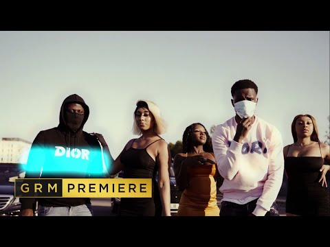 (Zone 2) Trizzac x (YPB) BGody – CD [Music Video] | GRM Daily