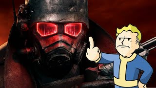 Video Fallout New Vegas: 10 Things Nobody Admits It Did Better Than 4 MP3, 3GP, MP4, WEBM, AVI, FLV September 2018