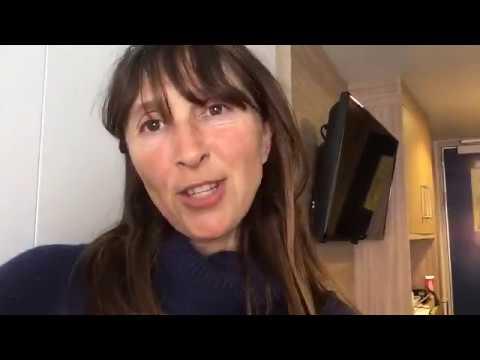 HURTIGRUTEN MS NORDNORGE CABIN TOUR #622: INSIDE VIEW