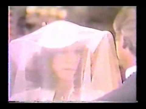 Karen Carpenter Wedding Video (Part 4)
