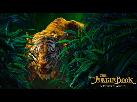 The Jungle Book (TV Spot 'Attention')