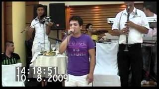 Artur Yzeiri Shabon Cela Amarda Zhaku 2009 Te Flamengo Flamengo