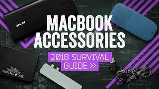 Video The MacBook Pro Survival Kit [2018] MP3, 3GP, MP4, WEBM, AVI, FLV Agustus 2018