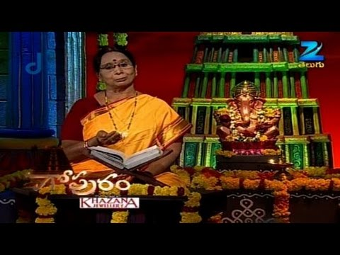 Gopuram - Episode 1306 - September 22  2014 22 September 2014 01 PM