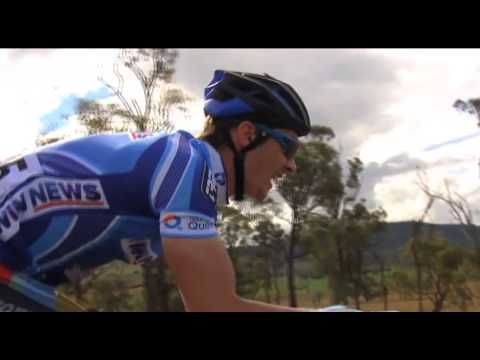 FKG Tour of Toowoomba stage 2
