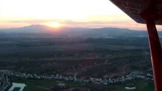 Javier Spain  city pictures gallery : First flight around San Javier, Spain. Part2
