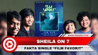 "Download Lagu Memilih Jalur Indie, Fakta Single Sheila On 7 ""Film Favorit"" Mp3"