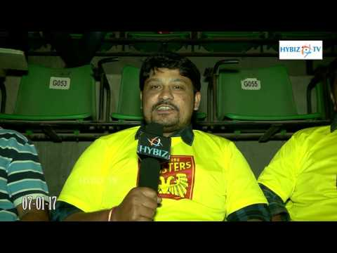 Kumar-Citizen Agencies-Premier Badminton League 17
