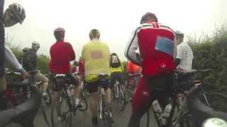 London to Brighton 2013 GoPro Timelapse