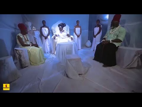 Blood Of Kings | New Movie|Latest Nigerian Nollywood movie