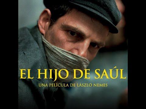 El hijo de Saul - Spot?>