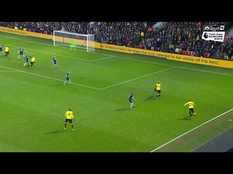 Video: Watford, Middlesbrough play to scoreless draw
