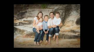 Family Session | Hume