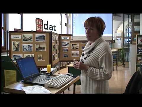 Video průvodce knihovnou