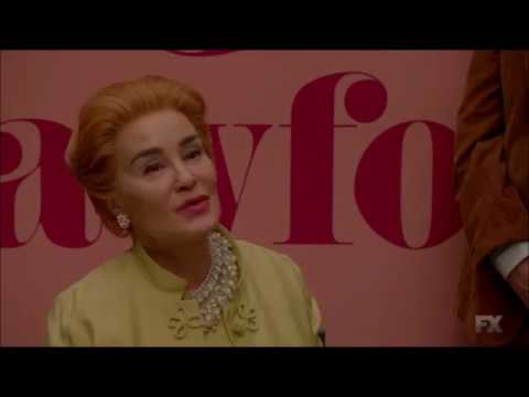 """Joan Crawford Book Signing - """"Feud: Bette and Joan"""""""