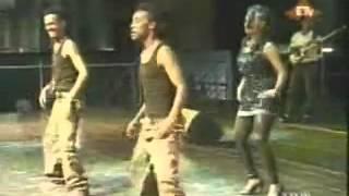 New Ethiopian Rock Music 2012