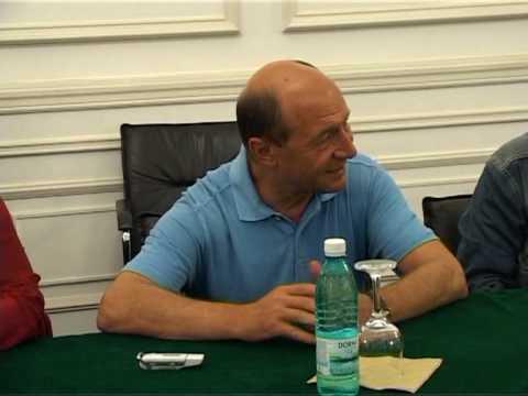 Basescu la Festivalul Romani Kultura