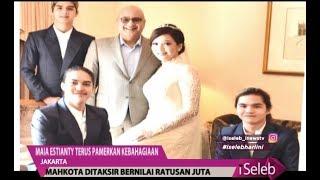 Download Video Maia Estianty Menikah Lagi, Dul Jaelani Merasa Tak Bahagia - iSeleb 01/11 MP3 3GP MP4