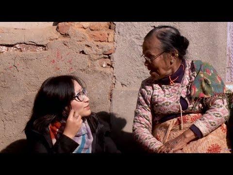 (साझा सवाल अङ्क ५२७ 'काठमाडौं शहरभित्रका रैथानेहरुको कथा' ...51 minutes.)
