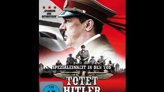 Tötet Hitler Spezialeinheit in den Tod