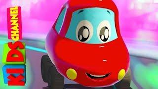Video Car Cartoon Stories For Kids - Live Stream From Kids Channel MP3, 3GP, MP4, WEBM, AVI, FLV Juni 2018