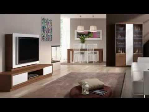 Decorar salones comedores videos videos relacionados - Decorar salon grande ...