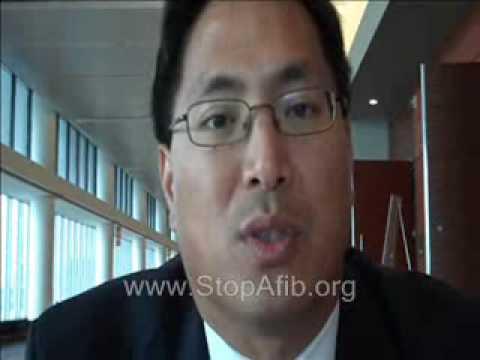 Atrial Fibrillation Catheter Ablation Trial–StopAfib.org interviews Dr. Steven Hao